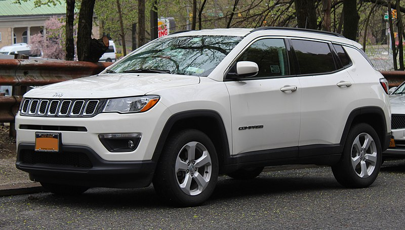 2018_Jeep_Compass_Latitude_2.4L